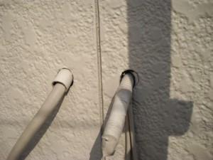 電気配線の雨漏り原因