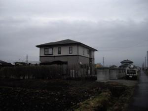 栃木県さくら市S様邸ビフォー
