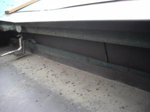 屋根の問題点