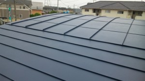 R屋根機能美