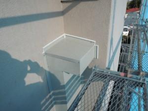 水道管カバー