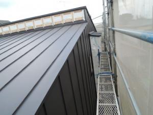 屋根と外壁の組み合わせ
