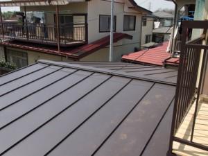 屋根葺き替えにおけるリノベーション