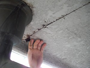 吉沢板金の外壁塗装