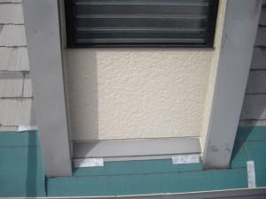 納まりから見直される屋根リフレッシュ工事(宇都宮市K様邸)
