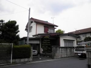 震災後改修工事×外装リフレッシュ