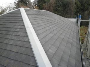 屋根葺き替えカバー工法で賢くリフレッシュ!