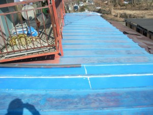 ビフォーアフター『雨漏り修理、屋根工事におけるリノベーション』