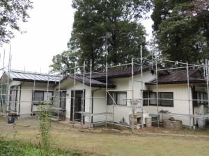 雨漏りが止まるのは吉沢板金の塗装工事だからです。