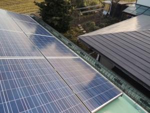 ソーラー屋根対応ゆきもちくん
