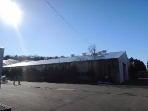 屋根葺き替えアフター。