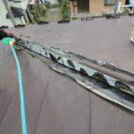 雨仕舞のスペシャリストによる雨漏り調査と雨漏り修理