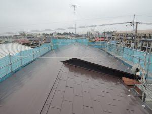 屋根葺き替えリフレッシュ