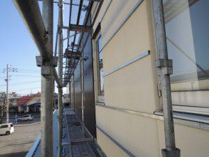 金属外壁カバー工法