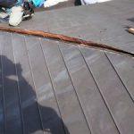 銅板屋根ー雨漏り解決に本当に必要な工事ー