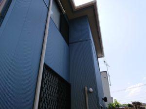 外壁張り替えアフター